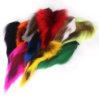 Fly Tying Bucktails Only in Maxcatch Website